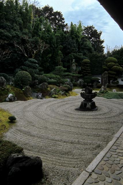 東福寺 霊雲院  その3