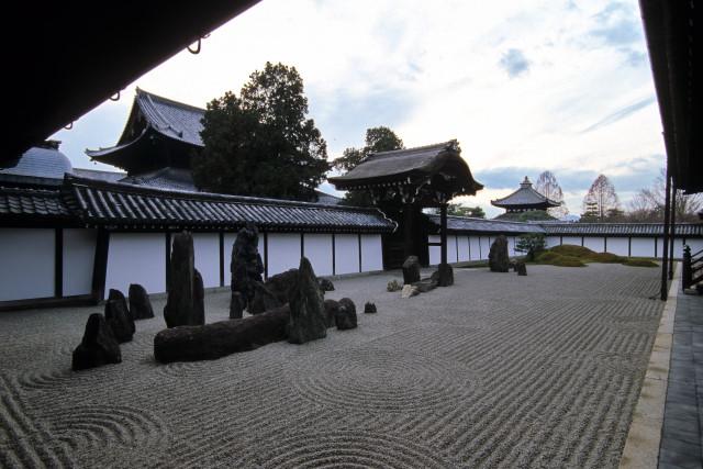 東福寺 方丈 その2