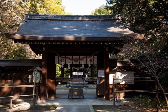 梨木神社 その3