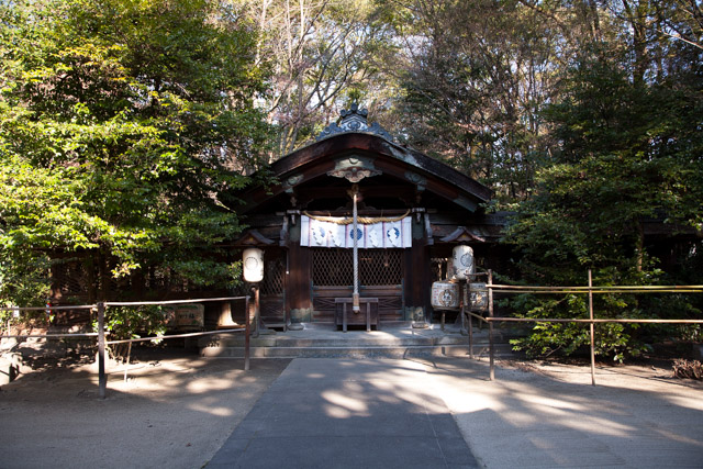 梨木神社 その5