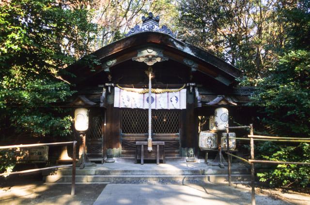 梨木神社 その6